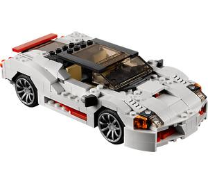 LEGO Highway Speedster Set 31006