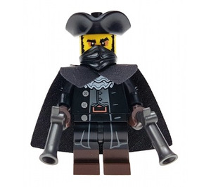 LEGO Highwayman Set 71018-16