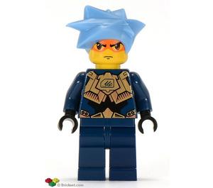LEGO Hikaru Minifigure