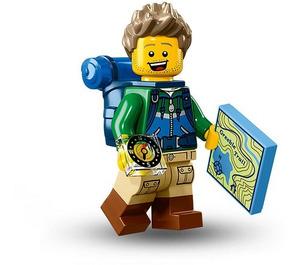 LEGO Hiker Set 71013-6