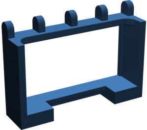 LEGO Hinge Car Roof Holder 1 x 4 x 2 (4214)