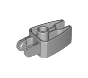 LEGO Hinge Wedge 1 x 3 Locking with 2 Stubs, 2 Studs and Clip (41529)