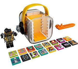 LEGO HipHop Robot BeatBox Set 43107