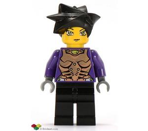 LEGO Hitomi Minifigure