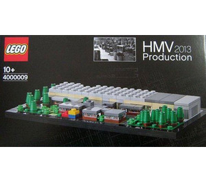 LEGO HMV 2013 Production Set 4000009