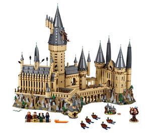 LEGO Hogwarts Castle Set 71043