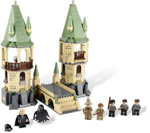 LEGO Hogwarts Set 4867