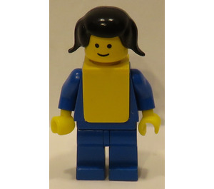 LEGO Homemaker Minifigure