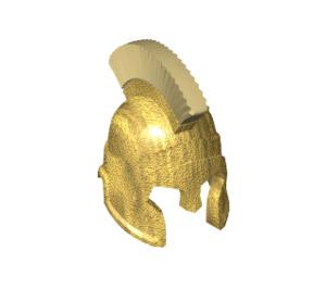 LEGO Hoplite Helmet - Minifigure (90392 / 94639)