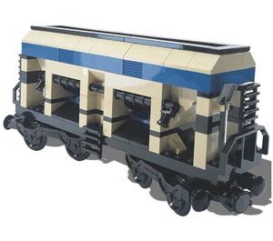 LEGO Hopper Wagon Set 10017