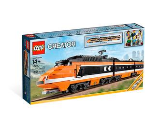 LEGO Horizon Express Set 10233 Packaging