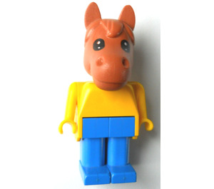 LEGO Horse 1 Minifigure