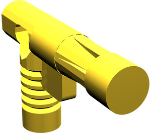 LEGO Hose Nozzle Elaborate with Grooves (58367)