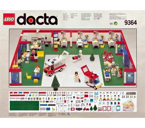 LEGO Hospital Set 9364