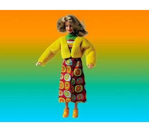 LEGO Hot Wear for Woman Set 3156
