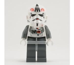 LEGO Hoth AT-AT Driver Minifigure