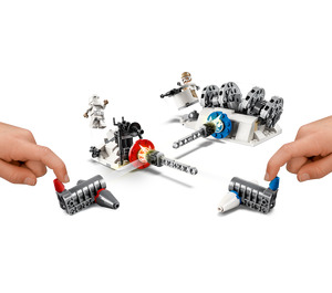 LEGO Hoth Generator Attack Set 75239
