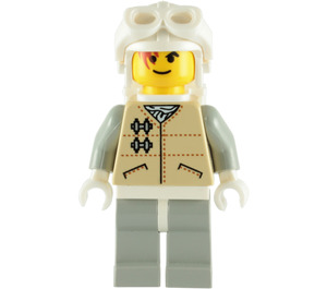LEGO Hoth Rebel 2 Minifigure