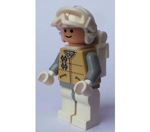 LEGO Hoth Rebel 4 Minifigure