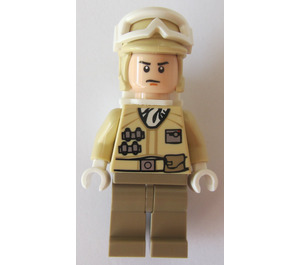 LEGO Hoth Rebel Trooper Minifigure