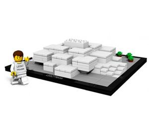 LEGO House Set 4000010