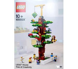 LEGO House Tree of Creativity Set 4000024