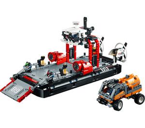 LEGO Hovercraft Set 42076