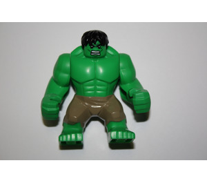 LEGO Hulk Supersized Minifigure