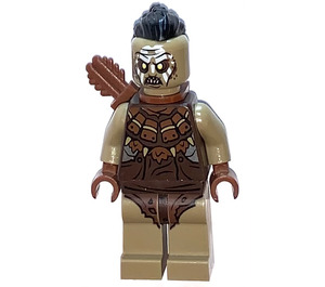 LEGO Hunter Orc with Quiver (79016) Minifigure