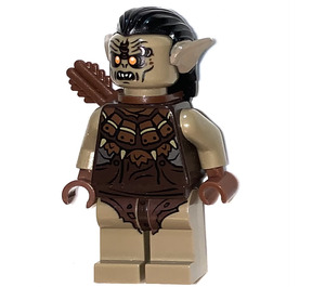 LEGO Hunter Orc with Quiver Minifigure