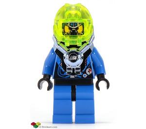 LEGO Hydronaut 1 Minifigure
