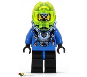 LEGO Hydronaut 3 Minifigure
