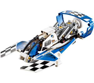 LEGO Hydroplane Racer Set 42045