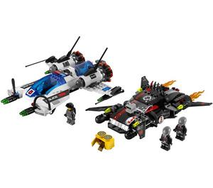 LEGO Hyperspeed Pursuit Set 5973