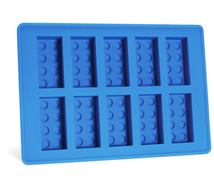 LEGO Ice Brick Tray - Blue (852660)