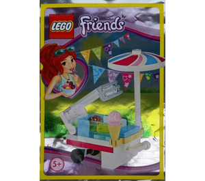 LEGO Ice Cream Cart Set 561605