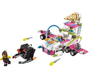 LEGO Ice Cream Machine Set 70804