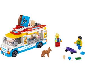 LEGO Ice-Cream Truck Set 60253