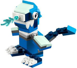 LEGO Ice Dragon Set 40286