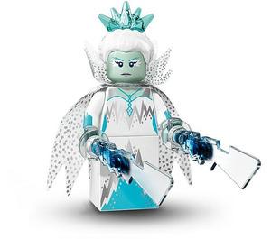 LEGO Ice Queen Set 71013-1