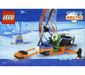 LEGO Ice Surfer Set 6579