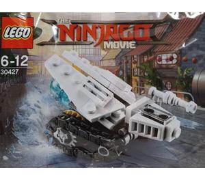 LEGO Ice Tank Set 30427