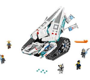 LEGO Ice Tank Set 70616