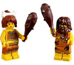 LEGO Iconic Cave Set 5004936
