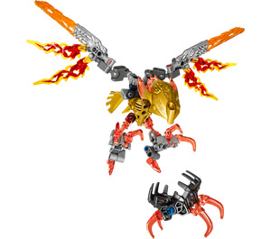 LEGO Ikir - Creature of Fire Set 71303