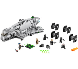 LEGO Imperial Assault Carrier Set 75106