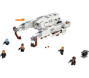 LEGO Imperial AT-Hauler Set 75219