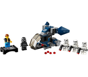LEGO Imperial Dropship – 20th Anniversary Edition Set 75262