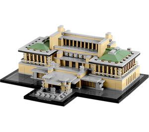 LEGO Imperial Hotel Set 21017