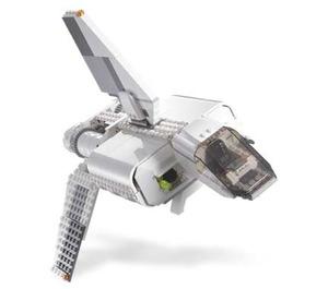 LEGO Imperial Landing Craft Set 7659